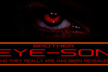 BROTHER EYE-SON: