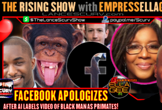 FACEBOOK APOLOGIZES AFTER ARTIFICIAL INTELLIGENCE LABELS VIDEO OF BLACK MAN AS