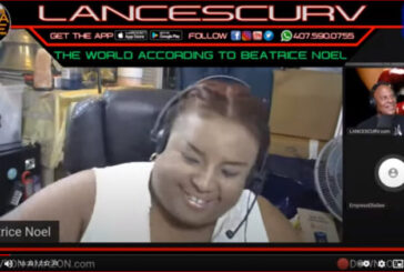 FETISHES THAT THE WORLD WAS NEVER MEANT TO SEE! - BEATRICE NOEL
