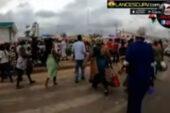 GHANA: RANDOM STREET LIFE CLIPS # 4