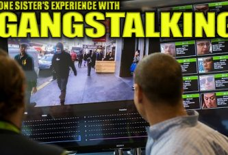 ONE SISTER'S EXPERIENCE WITH GANGSTALKING! - The LanceScurv Show