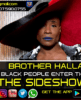 WHEN BLACK PEOPLE ENTER THE BUILDING THE SIDESHOW BEGINS!