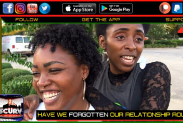 HAVE WE FORGOTTEN OUR RELATIONSHIP ROLES?