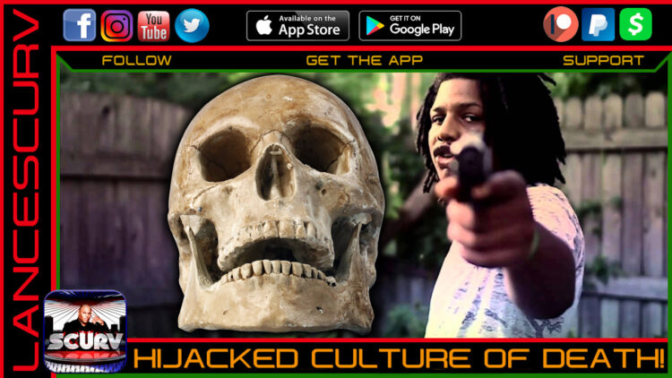 HIJACKED CULTURE OF DEATH!