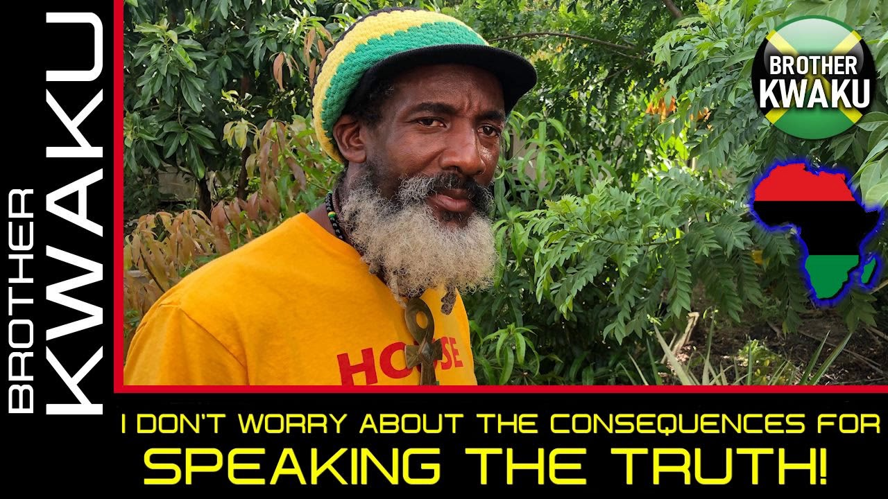 I DONT WORRY ABOUT THE CONSEQUENCES FOR SPEAKING THE TRUTH! - The LanceScurv Show