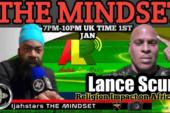BROTHER IJAHSTARS PRESENTS LANCESCURV ON AMLAK LIVE RADIO/BLACKSTAR INTERNATIONAL MEDIA