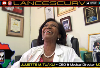 JULIETTE M. TUAKLI: CEO & MEDICAL DIRECTOR | MD MPH