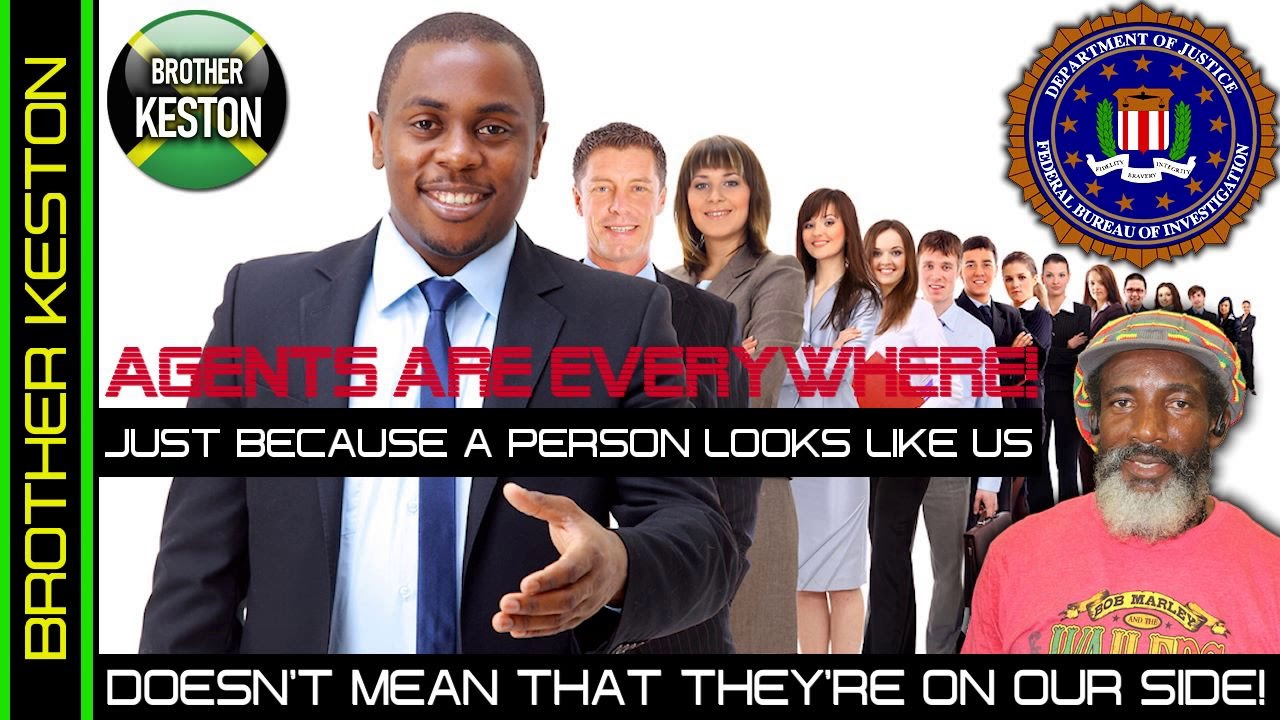 JUST BECAUSE A PERSON LOOKS LIKE US DOESN'T MEAN THAT THEY'RE ON OUR SIDE! - The LanceScurv Show