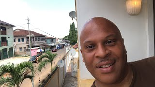 KUMASI GHANA: TO BOLDLY GO WHERE NO YOUTUBER HAS GONE BEFORE!