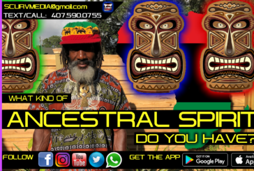 BROTHER KWAKU: WHAT KIND OF ANCESTRAL SPIRIT DO YOU HAVE?