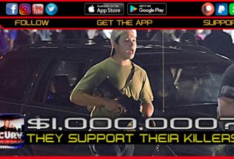 ONE MILLION DOLLARS RAISED FOR KENOSHA SHOOTER KYLE RITTENHOUSE?