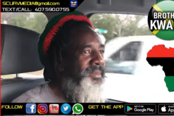 BLACK BUSINESSES CAN'T SURVIVE IN JAMAICA BECAUSE THE POLITICIANS GIVE THE CHINESE UNFAIR ADVANTAGES!
