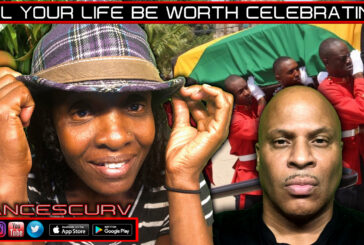 WILL YOUR LIFE BE WORTH CELEBRATING? - THE SCURV'S