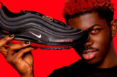 SATAN SHOES WERE IN STYLE LONG BEFORE LIL NAS X! - THE ANTHILL CHRONICLES