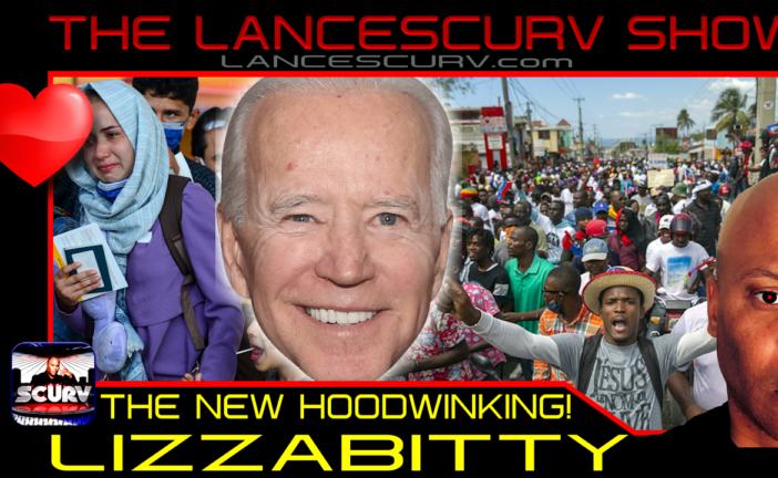 THE NEW HOODWINKING! - LIZZABITTY
