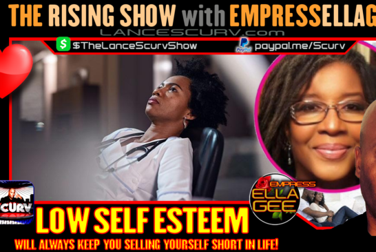 LOW SELF ESTEEM WILL ALWAYS KEEP YOU SELLING YOURSELF SHORT IN LIFE!
