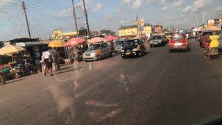 MANKESEM, WEST GHANA