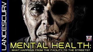 MENTAL HEALTH: WHAT HAPPENS FROM THE FACILITY TO THE STREETS? - THE LANCESCURV SHOW