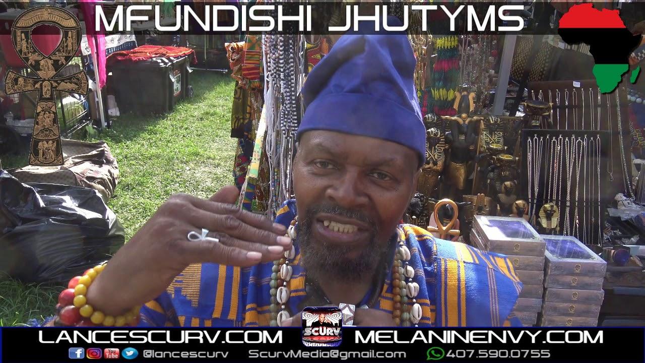 MFUNDISHI JHUTYMS: