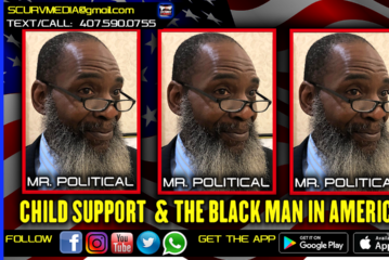 CHILD SUPPORT & THE BLACK MAN IN AMERICA: A PERPETUAL NOOSE!