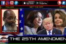 THE 25TH AMENDMENT! - MR. POLITICAL