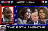 THE 25TH AMENDMENT! - MR. POLITICAL