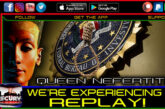 WE'RE EXPERIENCING A REPLAY! - QUEEN NEFERTITI