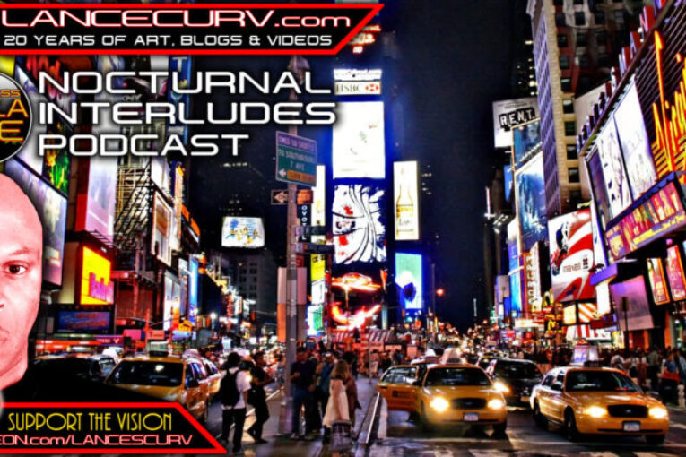 THE NOCTURNAL INTERLUDES PODCAST EPISODE ONE