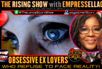 OBSESSIVE EX-LOVERS WHO REFUSE TO FACE REALITY!