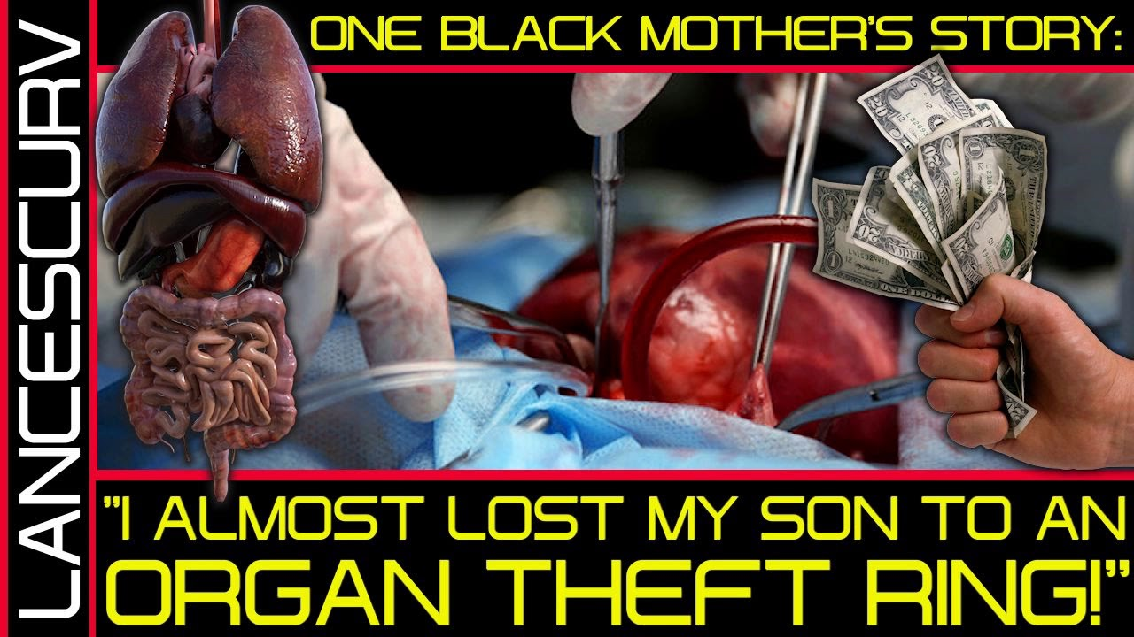 ONE BLACK MOTHER'S STORY: