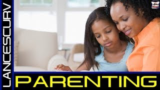 PARENTING ADVICE WITH SISTER T. MACK! - The LanceScurv Show