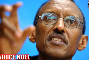 PAUL KAGAME: SECRET AGENT AT THE SERVICE OF THE BLOODTHIRSTY IMPERIALISTS