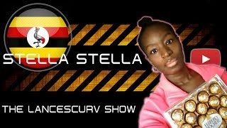RELOCATING TO AFRICA FROM THE U.S: A CONVERSATION WITH UGANDA'S STELLA STELLA! - THE LANCESCURV SHOW