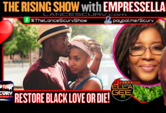 ATTENTION BLACK COMMUNITY: RESTORE BLACK LOVE OR DIE!