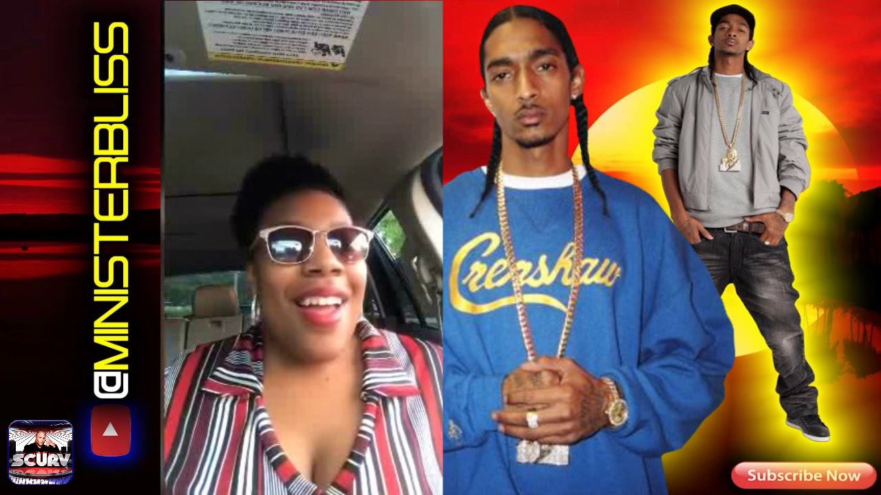 RID YOURSELF OF THE ENEMY FOR GOOD| R.I.P. NIPSEY HUSSLE! - MINISTER BLISS