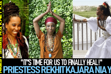 "PRIESTESS REKHIT KAJARA NIA YAA: ""IT'S TIME FOR US TO FINALLY HEAL!"""