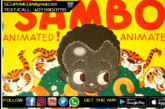 LITTLE BLACK SAMBO! – THE GANTT REPORT