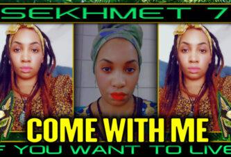 SEKHMET 7: