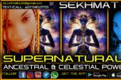 SUPERNATURAL: ANCESTRAL AND CELESTRAL POWER!