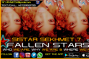 FALLEN STARS: WHO WE ARE, WHY WE ARE & WHERE WE ARE!