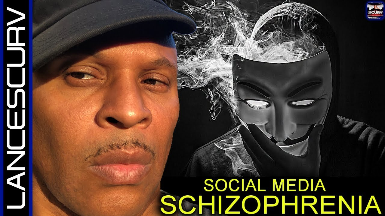SOCIAL MEDIA SCHIZOPHRENIA/BABYSITTING PEOPLE'S TOXICITIES & KARMIC DEBT! - The LanceScurv Show