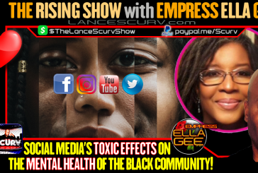 SOCIAL MEDIA'S TOXIC EFFECTS ON THE MENTAL HEALTH OF THE BLACK COMMUNITY!