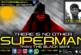 THERE IS NO OTHER SUPERMAN THAN THE BLACK MAN!