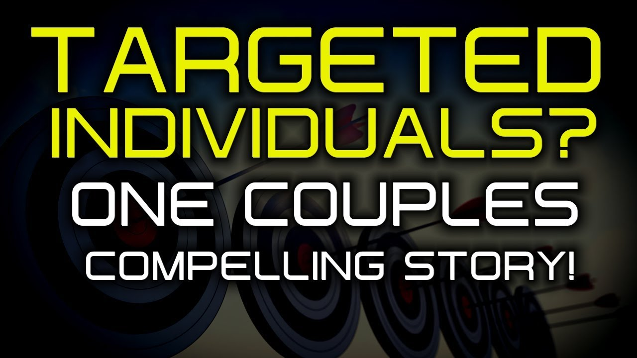 TARGETED INDIVIDUALS? ONE COUPLES COMPELLING STORY! - THE LANCESCURV SHOW