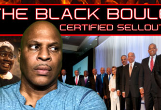 THE BLACK BOULE: CERTIFIED SELLOUTS!