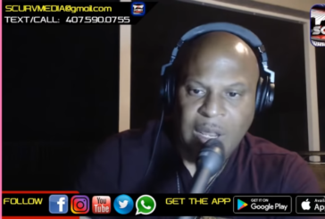 THE LANCESCURV SHOW LIVE! – MAY 9, 2020