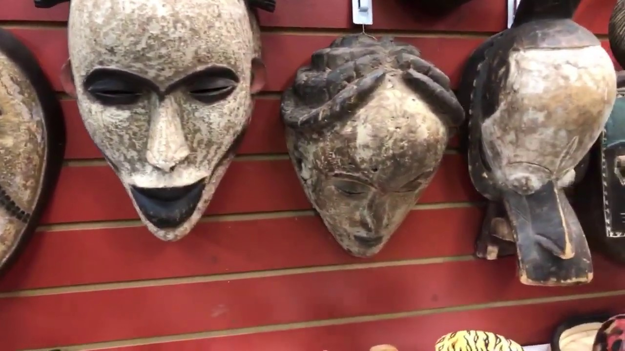 THE THREE MASKS INC. LIVE TOUR!