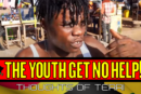 THE YOUTH GET NO HELP! - THOUGHTS OF TERRI