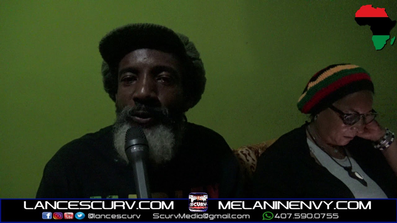 THEY ALWAYS WANT WHAT WE HAVE NATURALLY! - The LanceScurv Show