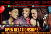 OPEN RELATIONSHIPS: WOULD YOU BE OPEN TO TRY IT?
